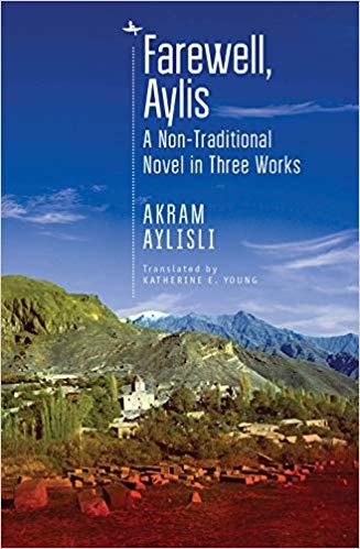 "Akram Aylisli's ""Stone Dreams"" Released in English Translation"