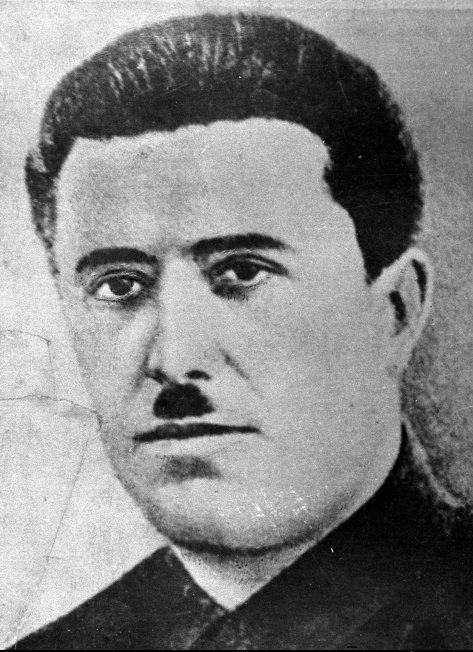 Levon Mirzoyan.