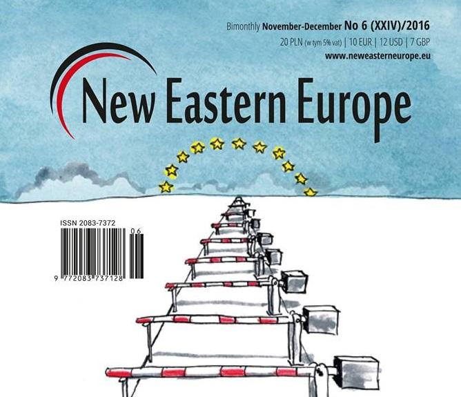 New Eastern Europe.