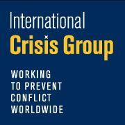 International Crisis Group - Working to Prevent Conflict Worldwide.