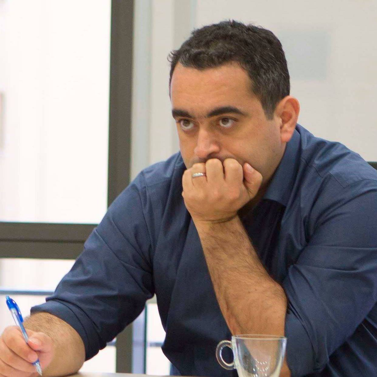 Emil Sanamyan