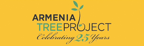 2 Armenian Tree Project