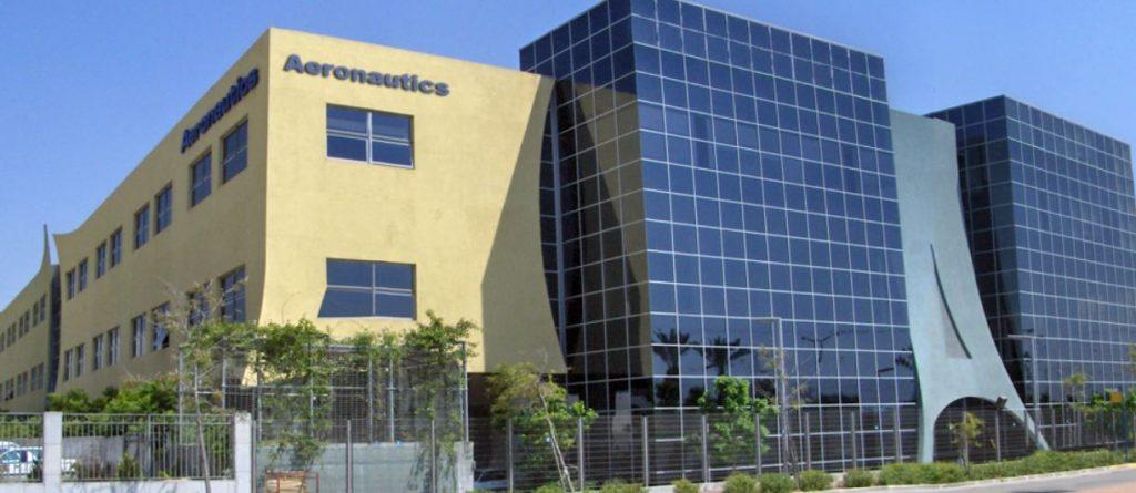 Aeronautics headquarters in Yavne, Israel. From http://aeronautics-sys.com