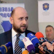 Martin Galstyan