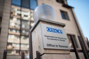 OSCE Yerevan Office