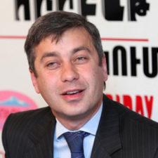 Vladimir Karapetyan