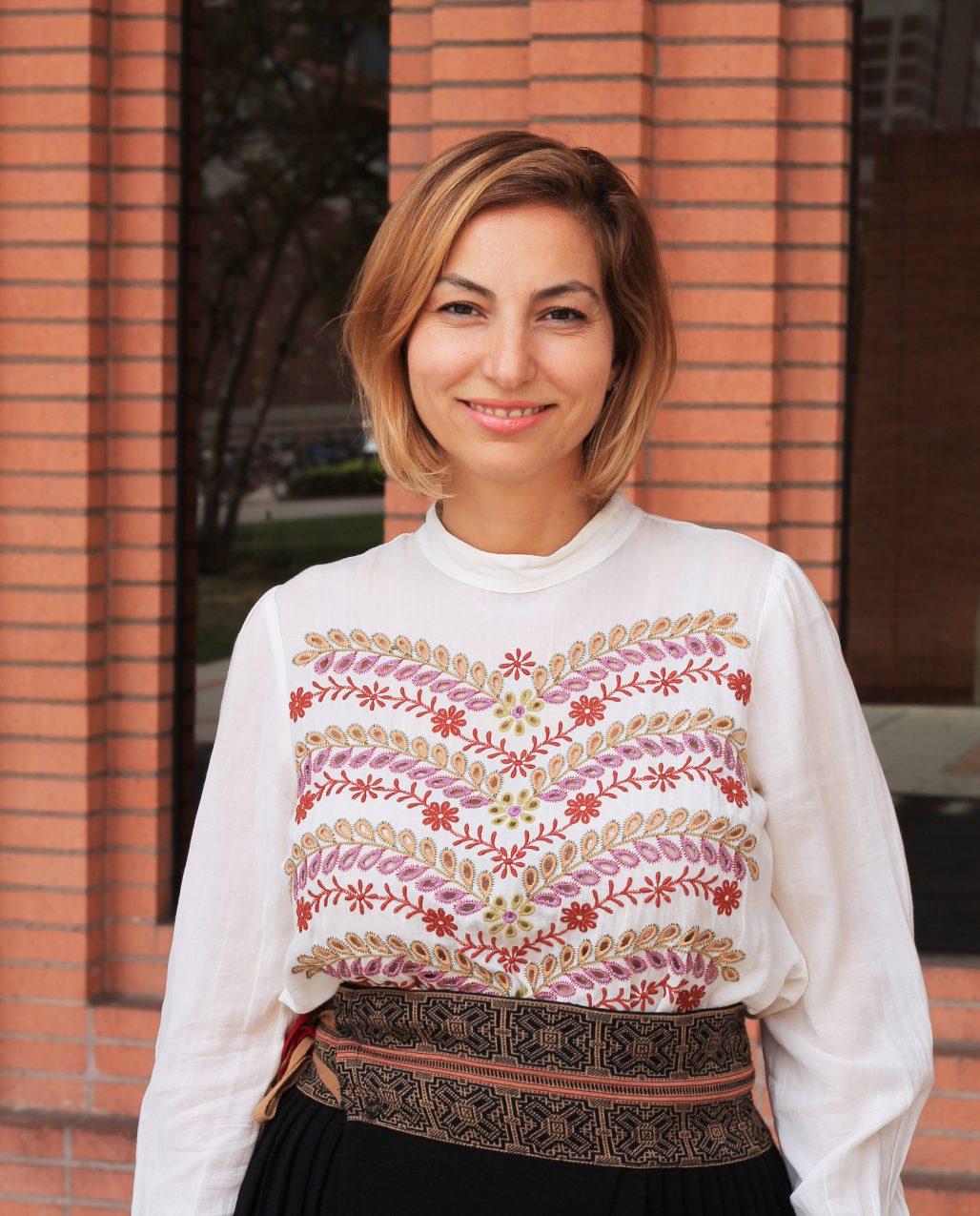 Dr. Shushan Karapetian