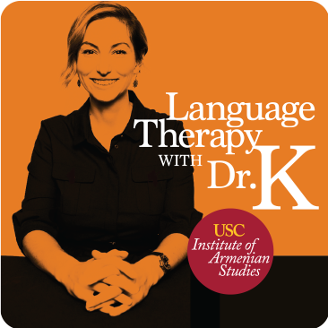Language Therapy with Dr. K