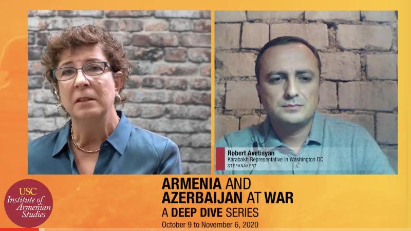 Armenia and Azerbaijan at War - Part 1