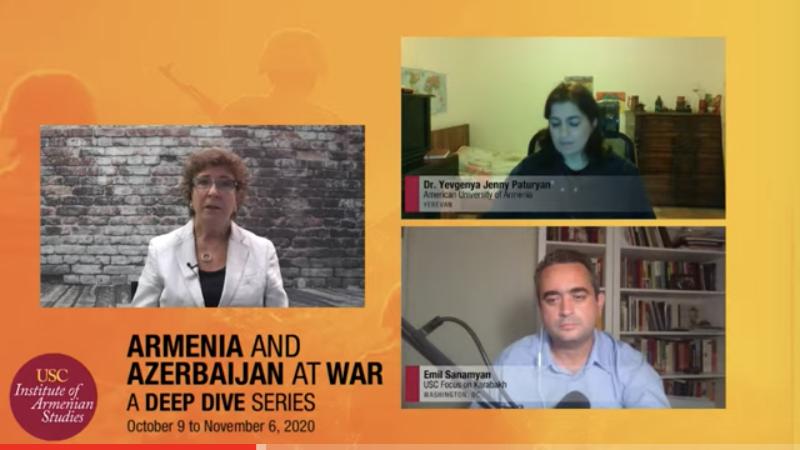 Armenia and Azerbaijan at War - Part 3