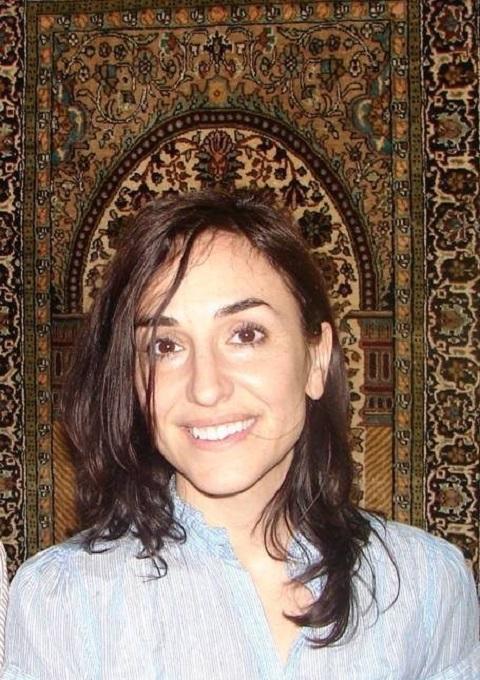 Dr. Christina Maranci
