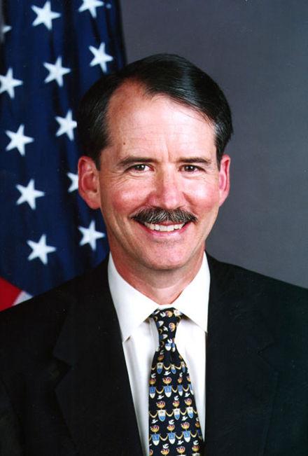 John Marshall Evans